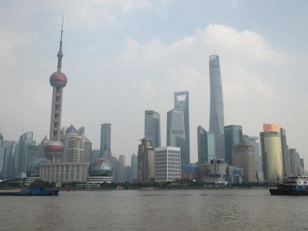 ビジネスを円滑に進めるために ~150分で中国人を知る~